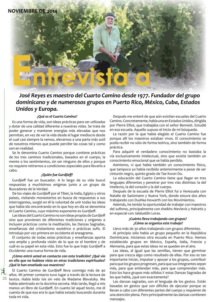 Intervista Jose Reyes 1